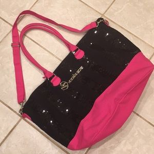 Victoria's Secret pretty tote